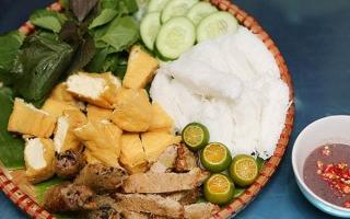 Quán ăn ngon nhất khu vực quận Hà Đông, Hà Nội