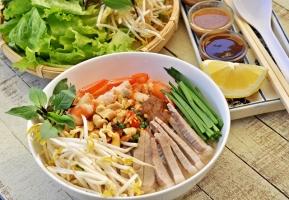 Món ăn nổi tiếng không thể bỏ qua khi du lịch Tiền Giang