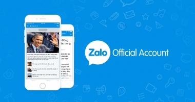 Hướng dẫn sao lưu và khôi phục tin nhắn Zalo trên  điện thoại Android