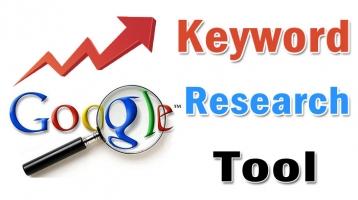 Bước sử dụng Google Keyword Planner để nghiên cứu từ khóa miễn phí