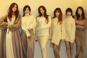 Ca khúc hay nhất của nhóm nhạc T-ara, Hàn Quốc