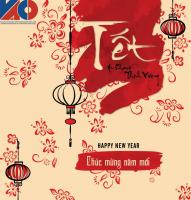 Ca khúc Việt Nam đón chào năm mới hay nhất