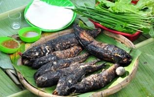 Món ăn dân dã ngon nổi tiếng nhất miền Tây Nam Bộ