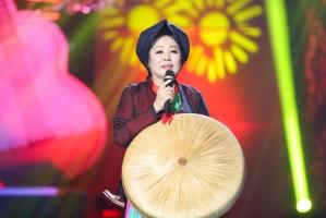 Ca sỹ đầu tiên đạt danh hiệu Nghệ sĩ Nhân dân Việt Nam