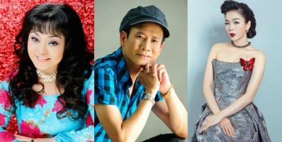Ca sĩ hải ngoại được hâm mộ nhất tại Việt Nam