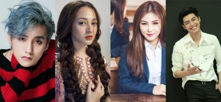 Ca sĩ trẻ có giọng hát hay nhất Việt Nam hiện nay