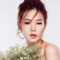 Nữ ca sĩ trẻ đẹp nhất Việt Nam