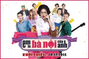 Ca sĩ Việt Nam thành công trong vai trò diễn viên