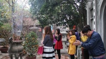 Top 5 Hướng dẫn đi lễ cầu duyên chùa Hà giúp bạn như ý nguyện