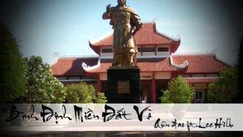 địa điểm du lịch đẹp nhất ở Bình Định