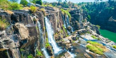 Đồi Núi và Thác Nước đẹp nhất  tại Đà Lạt bạn nên ghé thăm