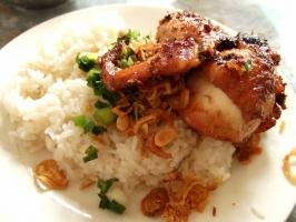 Món gà ngon và cách làm đơn giản tại nhà