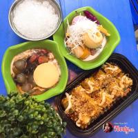 Quán ăn ngon trên phố Pháo Đài Láng - Hà Nội