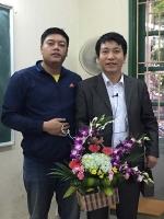 Thầy, cô giáo dạy giỏi nhất tại Hà Nội