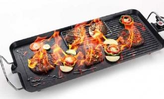 Thương hiệu bếp nướng được ưa chuộng nhất hiện nay