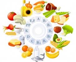 Vitamin và khoáng chất cần thiết để khắc phục bệnh trĩ