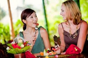 Cách ăn uống giúp phòng chống bệnh ung thư