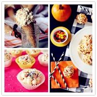 Cách biến tấu bỏng ngô cho ngày Halloween