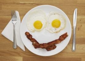 Cách chế biến món ngon từ trứng