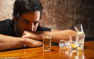 Cách chống say bia, rượu trong liên hoan ngày Tết