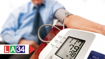 Cách chữa bệnh cao huyết áp hiệu quả nhất tại nhà