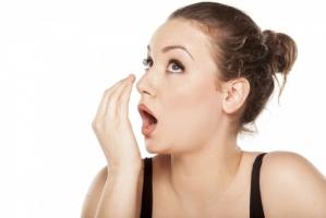 Cách chữa hôi miệng hiệu quả nhất