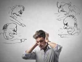 Cách đối mặt với chỉ trích bạn nên biết