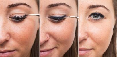 Cách dùng kẻ mắt sai lầm các nàng hay mắc phải