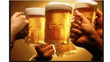 Cách giải rượu nhanh chóng và an toàn nhất tại nhà