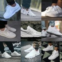 Cách bảo quản giày Sneaker trắng tốt nhất