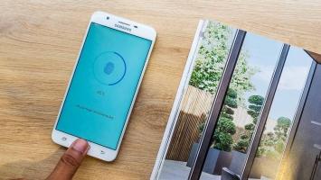 Cách khắc phục lỗi quét vân tay trên Smartphone