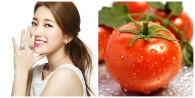 Cách làm đẹp da hiệu quả nhất với quả cà chua