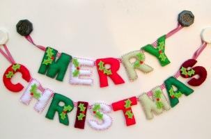 Cách làm đồ trang trí Noel bằng giấy đẹp nhất