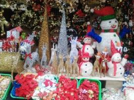 Cách làm đồ trang trí Giáng sinh (Noel) handmade đẹp nhất