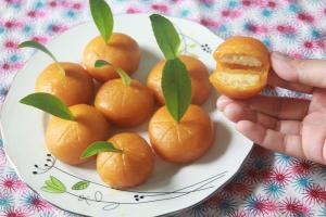 Cách làm món bánh điểm tâm thơm ngon ngay tại nhà