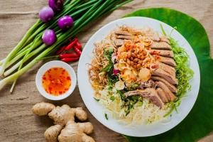 Món ăn ngon từ thịt vịt và cách làm đơn giản tại nhà