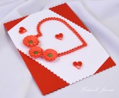 Cách làm thiệp Valentine handmade dành tặng bạn gái, bạn trai