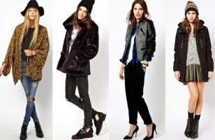Cách mix đồ nữ đẹp nhất cho mùa đông
