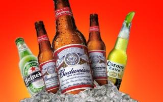 Cách mở nắp chai bia mà không cần dùng đến đồ khui