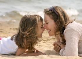 Cách nói sao cho trẻ nghe lời