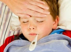 Cách phòng bệnh cho trẻ nhỏ khi thời tiết giao mùa