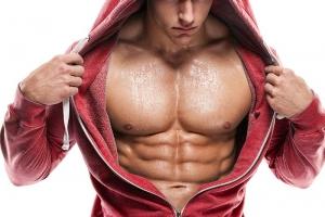 Cách tập cơ bụng 6 múi hiệu quả nhất