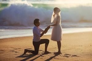 Cách cầu hôn ngọt ngào nhất trong mùa Valentine 14/2