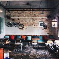 Top 7  cafe view cổ đẹp nhất tại Đà Nẵng