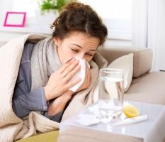 Bệnh thường gặp nhất vào mùa đông và cách phòng tránh