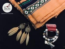Shop thời trang phong cách Boho-chic đẹp nhất ở Hà Nội