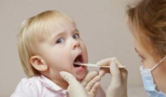 Căn bệnh thường gặp nhất ở trẻ em mà các bà mẹ cần lưu ý