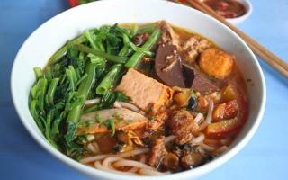 Quán ăn ngon nhất trên đường Đồ Chiểu, Vũng Tàu