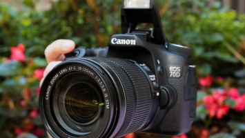 Máy ảnh Canon tốt và đắt nhất hiện nay trên thị trường