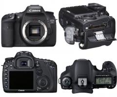 Máy ảnh DSLR giá dưới 10 triệu tốt nhất cho người mới tập chụp